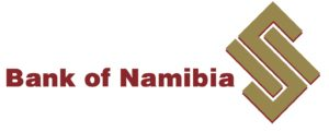 bank of Namibia Logo 2